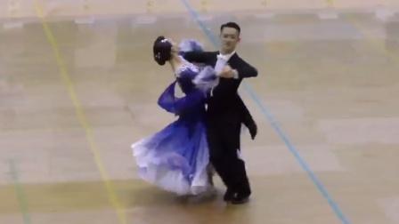 2019 日本夏季标准舞拉丁舞比赛 TOKYO DANCE QUEEN