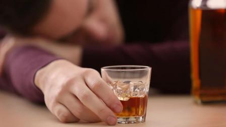 提醒:长期喝酒的人,若有3种迹象,或得考虑戒酒了