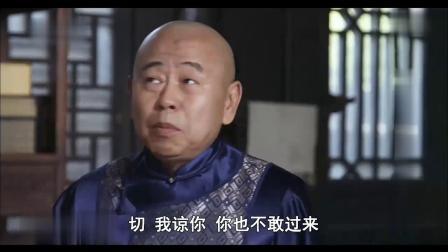 家里有只母老虎,潘长江被收拾服服帖帖