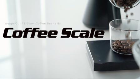 商业:咖啡教程