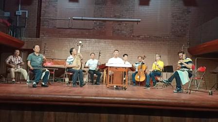 潮州音乐:檐前燕语
