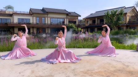 『舞蹈展示』印度电影歌舞《归来吧!外乡人》MV版【杭州太拉国际东方舞&印度舞培训漫漫老师】