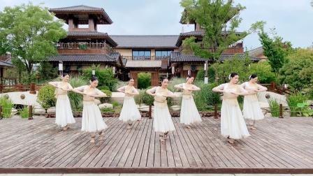 『舞蹈展示』印度卡塔克古典舞《纯技巧剧目》MV版【杭州太拉国际东方舞&印度舞培训漫漫老师】