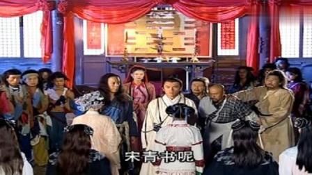 倚天:杨过和小龙女后人,武功登峰造极,出手连张无忌毫无察觉!