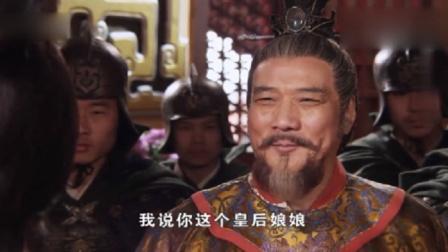 宇文化及杀杨广,自己当王,谁知1分钟也没能当成直接嗝屁了