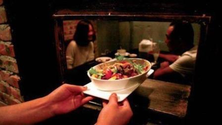 """实拍监狱餐厅 世界上最好的 """"牢饭"""""""