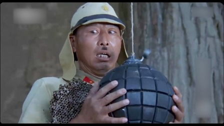 潘长江被灌水喝,不料水壶有癞蛤蟆,太搞笑