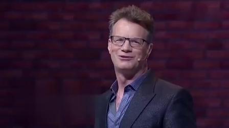 爆笑脱口秀:大山多年不见,台上爆笑演绎,观众乐得哈哈大笑!