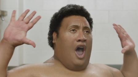 三百斤胖子减肥后当上特工,一拳一个太豪横