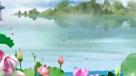 《泛水荷塘》编舞:萃萃    习舞:含羞草   黑玫瑰