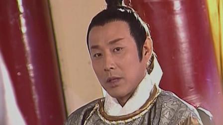 少年包青天:包拯拆穿庞太师的阴谋,太子还活着,皇上的地位不保