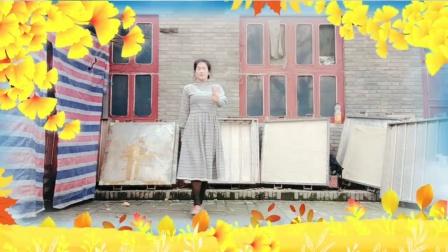水头镇西下晁广场舞《天使的翅膀》