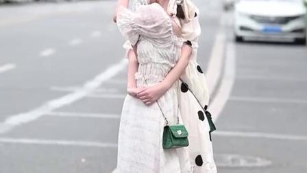 这两个小姐姐怎么感觉这么甜#iqoo5g太快追不上