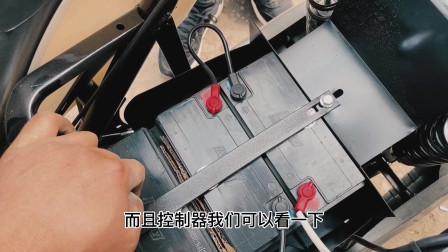 电动车的翻新电瓶到底是什么样的?走师傅带你一起看下,涨涨经验