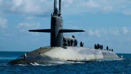 中美俄核潜艇下潜时间纪录对比:俄45天,美国85天,中国是多少