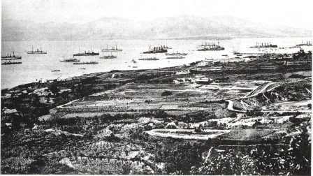除香港外,英国曾归还中国这一座城市,如今富得令人羡慕!