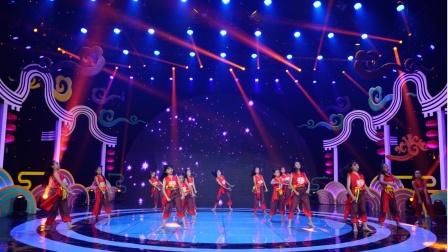 舞蹈《圆梦中秋》星耀杯2020广东少儿中秋联欢晚会-播出节目