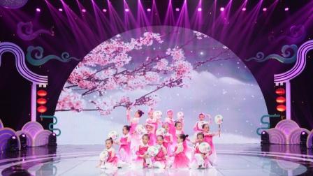 舞蹈《雨中花》星耀杯2020广东少儿中秋联欢晚会-播出节目