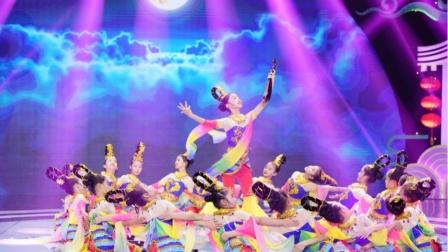 舞蹈《反弹琵琶》星耀杯2020广东少儿中秋联欢晚会-播出节目