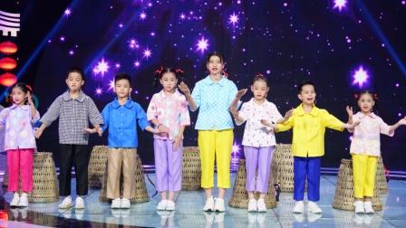 语言《心愿》星耀杯2020广东少儿中秋联欢晚会-播出节目