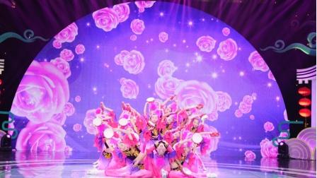 舞蹈《绽放》星耀杯2020广东少儿中秋联欢晚会-播出节目