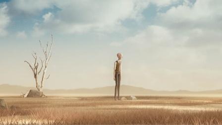 地球毁灭人类旅行千年,在一颗星球降落,却被星球上的生命吓到