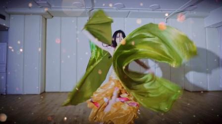 『舞蹈展示』肚皮舞金翅舞融合《爆炸物(Huljic:Explosive )》MV版【杭州太拉国际东方舞&印度舞培训漫漫老师】