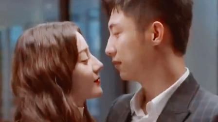 罗云熙、宋茜甜蜜热吻,黄景瑜、热巴暧昧相拥,太好磕了!