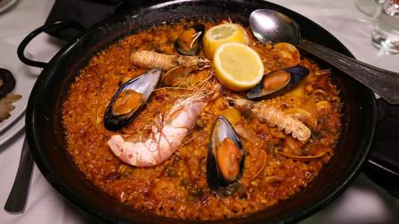 【青椒与红椒】马德里市区西班牙海鲜饭探险记