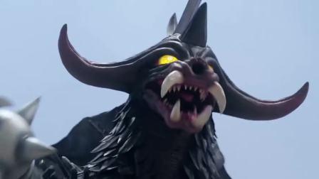 艾斯奥特曼现场教学超兽为什么比一般的怪兽厉害