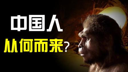 中国人是从何而来?新近研究成果颠覆了以往认知