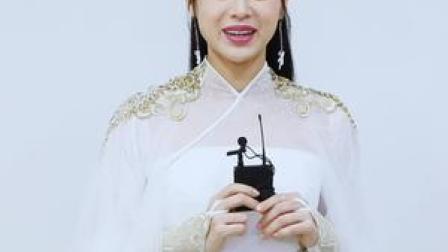 《衣尚中国》嘉宾揭晓 @胡杏儿Myolie,她会带来怎样的表演呢?本周六晚七点档 #央视综艺 不见不散!