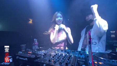 一首DJ舞曲《情火难浇》痴心难逃,好听不错!