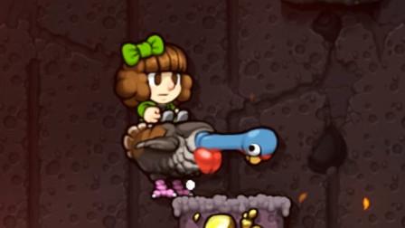 【祥云解说】洞穴探险2丨历尽艰辛!我变强了!