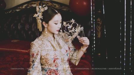 ONETHING一事视频工厂 【婚禮作品】LZ.YDH/ 时尚风格