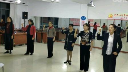 原创沪剧表演唱《抗疫英雄颂》由茉莉花沪剧团自创表演