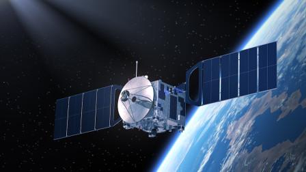 中美俄卫星数量对比:美国600颗,俄130颗,中国是多少