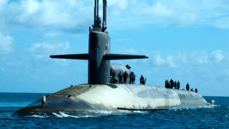 30分钟摧毁288个敌对目标?美国核潜艇已漏出獠牙!