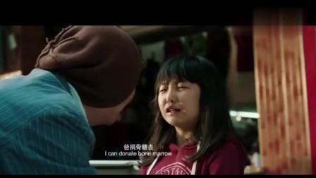 徐峥开车一出门,竟直接遇上交警肖央,这段堪称电影精彩片段!