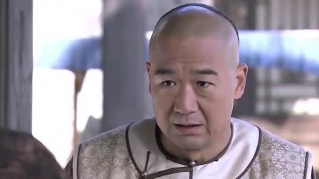铁齿铜牙纪晓岚:没想到也害怕纪晓岚,他一拍桌,连皇上都吓到了