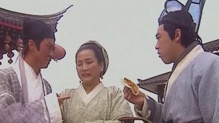 少年包青天:包大娘检查尸体后不洗手,做的煎饼被捕头吃了
