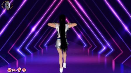 DJ广场舞《狂欢夜》节奏动感,活力十足,现代时尚版