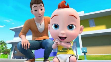 超级宝贝jojo:帮助小动物培养孩子爱心