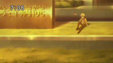 梦色糕点师:小野被保安打晕,拎着就拖回家,这是绑架吧?