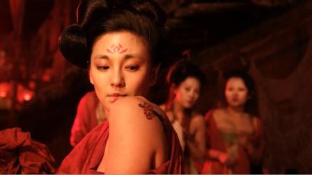 张雨绮牺牲最大的电影,少有的后现代武侠片,全程高潮无尿点!