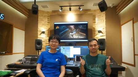 【真力创作者电台】真力X心动:做游戏声音设计需要知道的事
