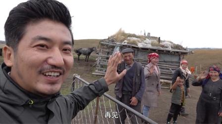 探秘新疆柯尔克孜族的现代生活,牧民收入不比大城市白领差