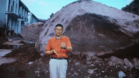 陈宁生:泥石流科学预测与减灾