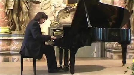 世界神曲,天才演奏家8级钢琴曲目,你的手机铃声用过吗