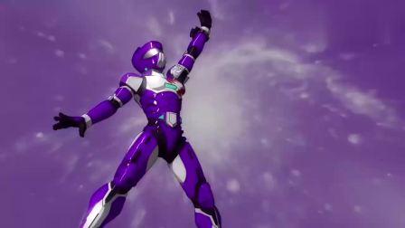 空天战队:独角兽张开翅膀,守护主人,是战兽的责任!